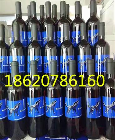 广州红酒批发 澳洲2014灰狼赤霞珠价格 图片