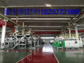 供应通佳IBC集装桶吹塑机生产设备