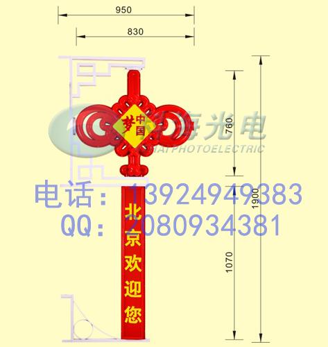 科海光电LED中国结厂家