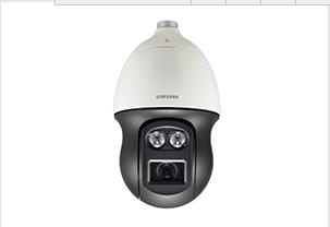 PNP-9200RHP红外网络快球摄像机