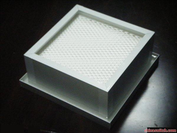 自修复型有机硅果冻胶高效过滤器液槽密封胶