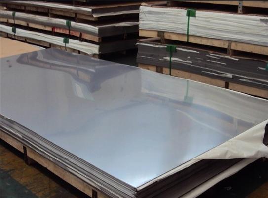 304不锈钢板材价格走势