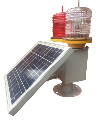 太阳能航标灯报价 上海斯普锐供 上海太阳能航标灯种类齐全