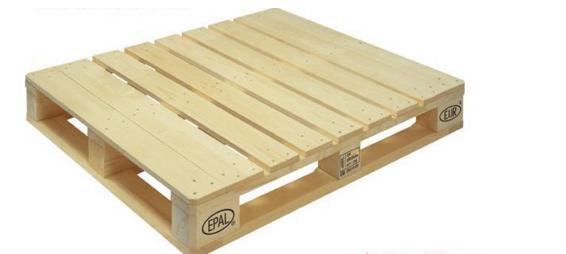 黄岛木托盘青岛豪盟木业熏蒸托盘包装优质服务