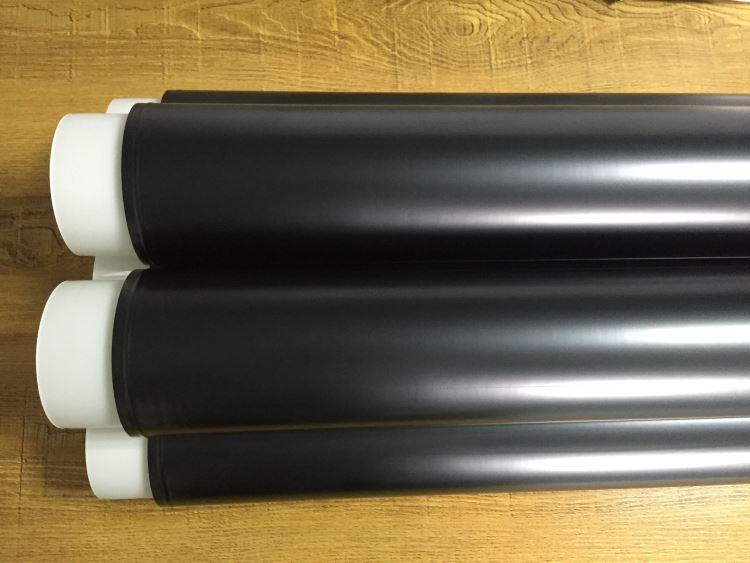 黑色哑光金手指胶带0.08mm厂家供应