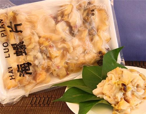 宁夏海螺片礼盒供应 厦门海螺片礼盒网上预定 伸起供
