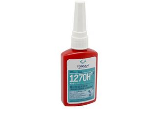 可赛新1270H胶水 M27以下螺纹紧固件的锁固、密封