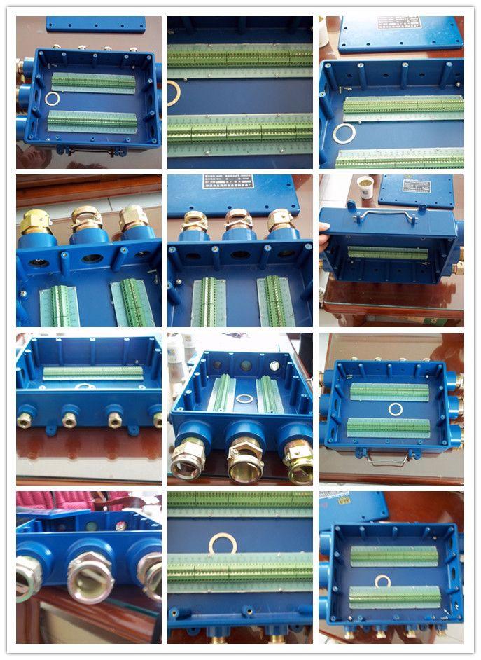 JHH-10(A)50对线路板接线盒