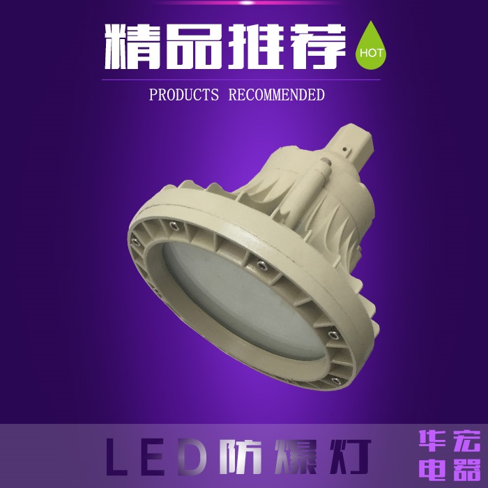 BAD808-D LED防爆灯价格 24V防爆灯