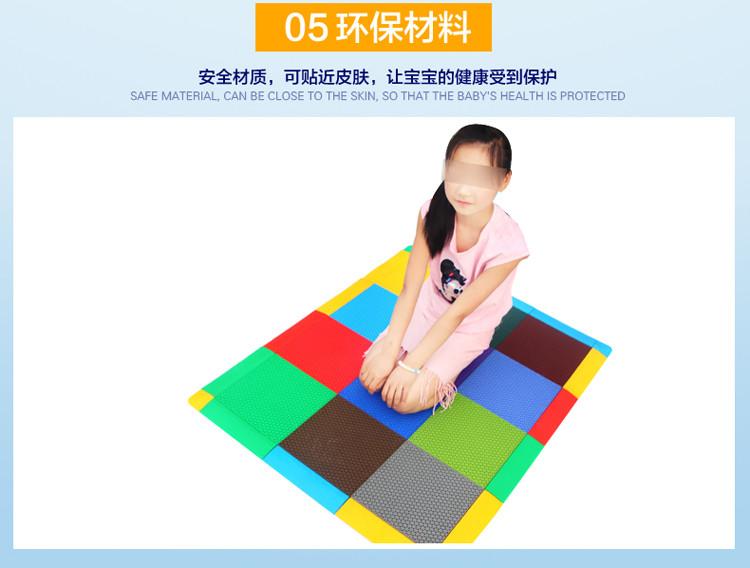 幼儿园拼装悬浮地板、幼儿园拼装悬浮地板铺设
