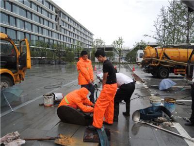苏州园区专业疏通下水道管道清污,块速度,高效率