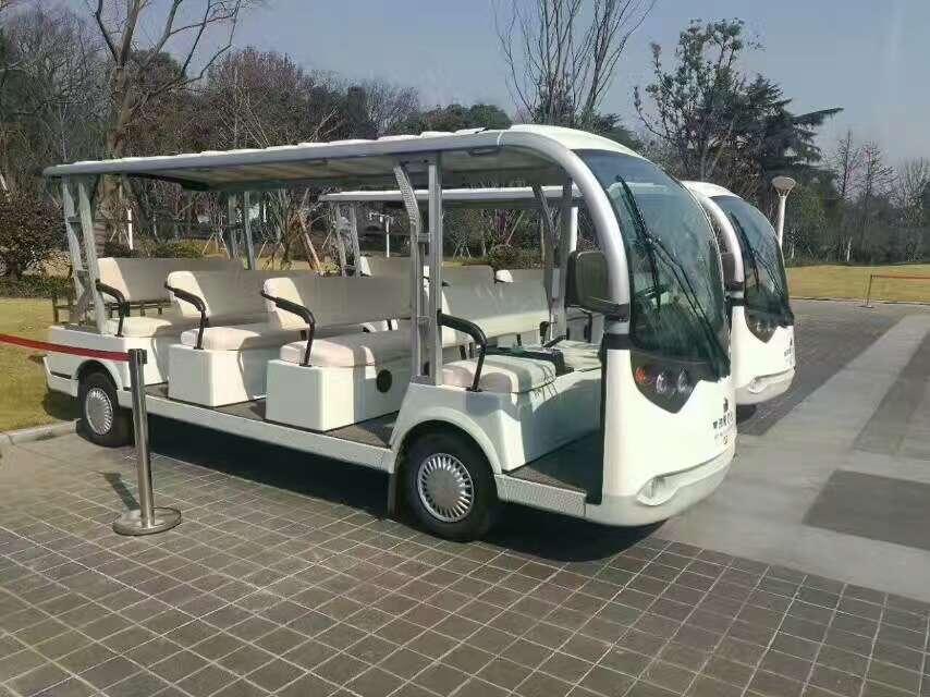 绿通电动观光车厂家直销量大从优行业领先安全可靠