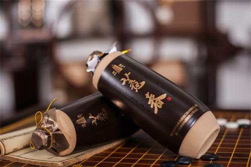 薏春济生酒—饮法解读 专注养生食疗 消除亚健康