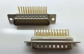 东莞车针D-SUB104P连接器