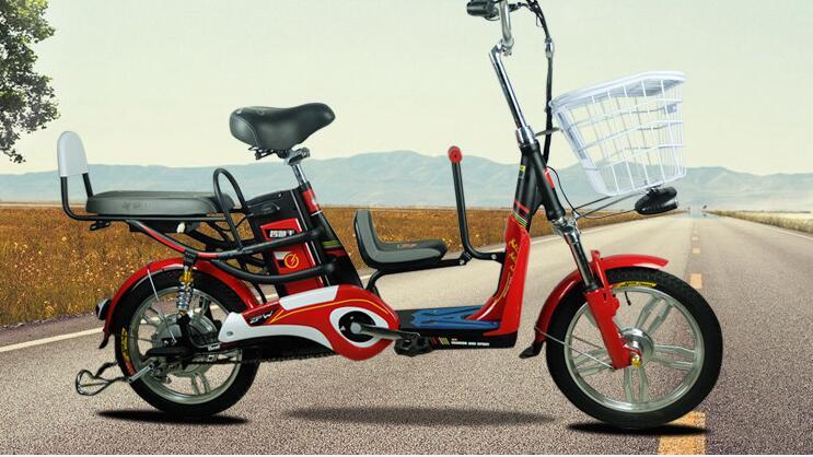 南京爵迹电动车环保骑行业界重点推荐品牌