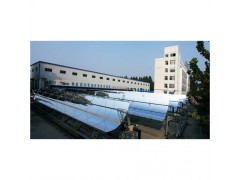 山东槽式太阳能厂家