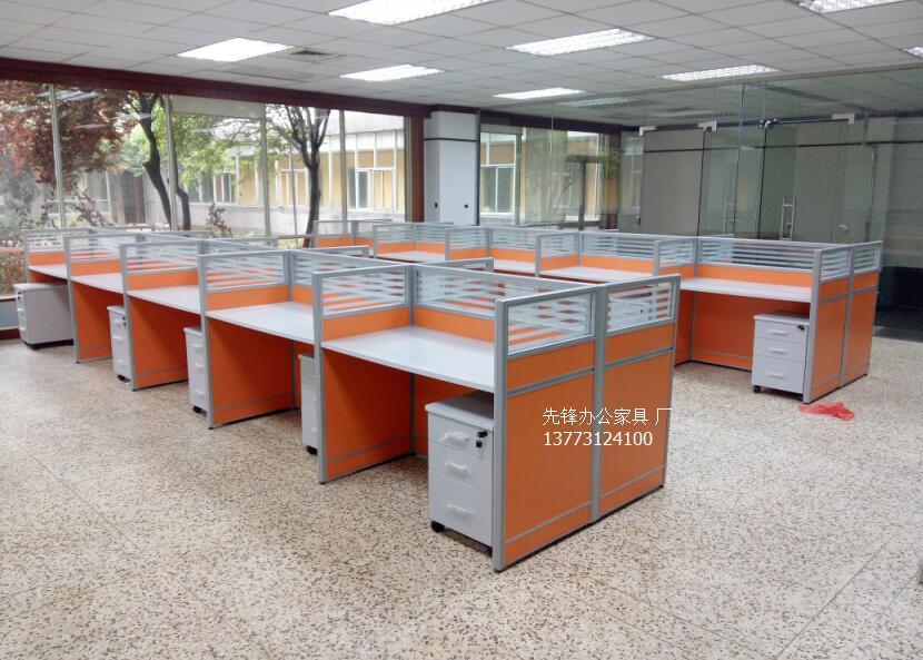 昆山张浦办公家具厂专业定做办公文件柜子
