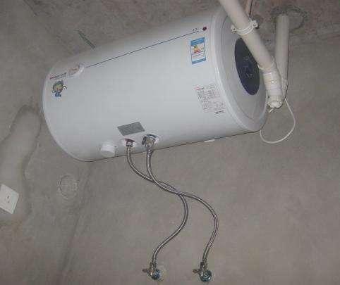 杭州热水器安装服务电话