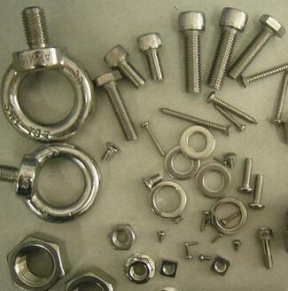 供甘肃武威标准件和金昌不锈钢标准件特点