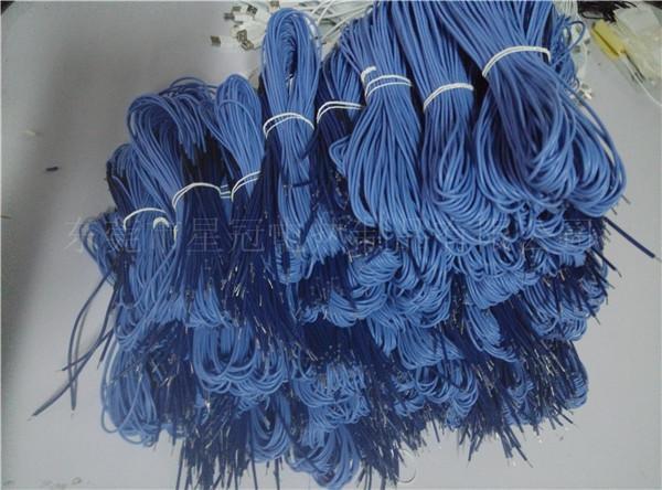 青海西宁玉树碳纤维电热线碳纤维发热电缆【厂家批发】
