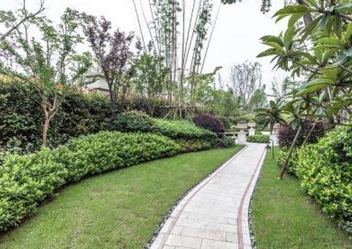 供甘肃兰州园林绿化和海石湾园林景观