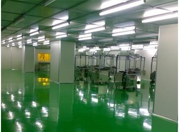 无菌室净化工程