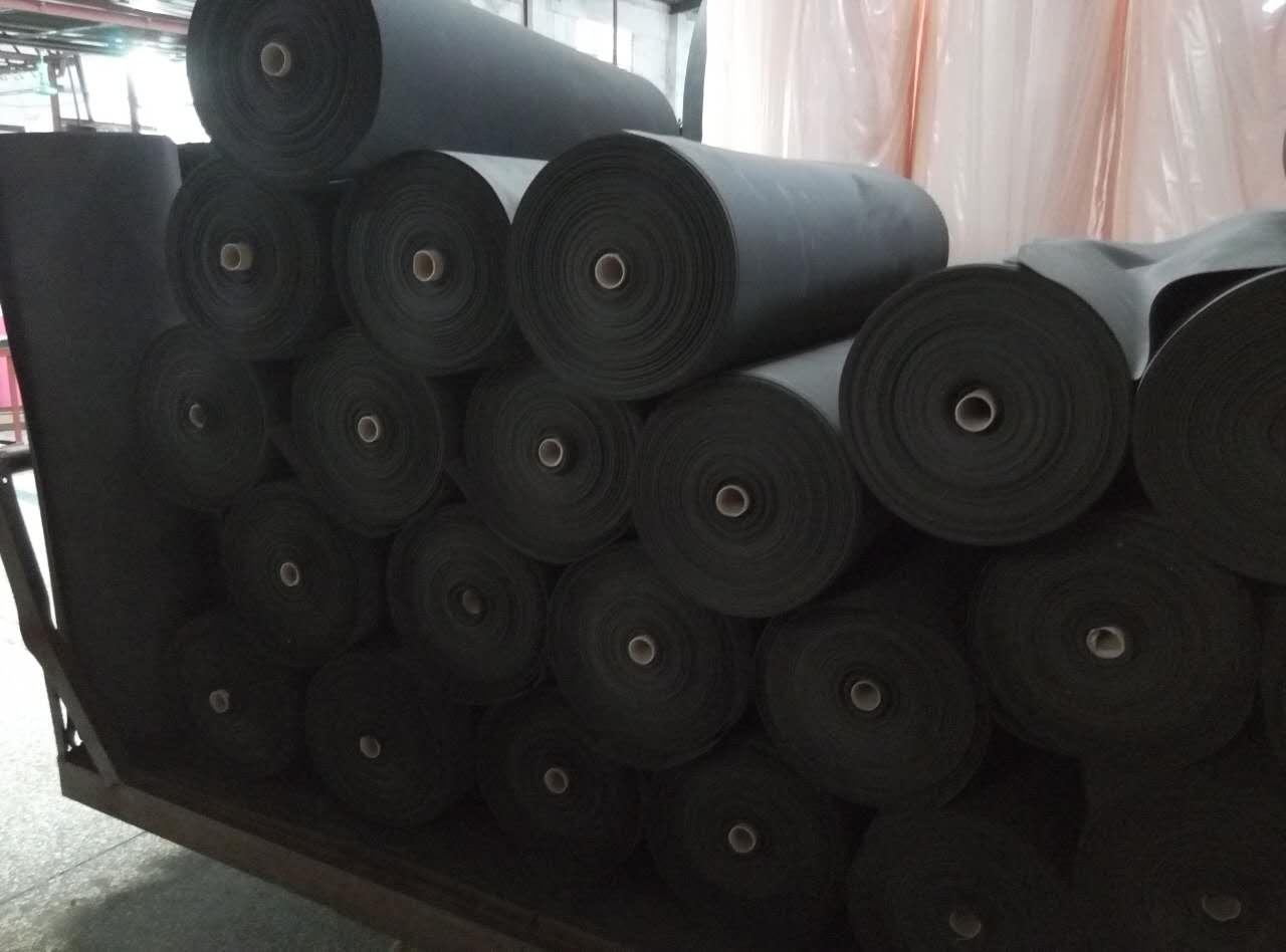 东莞霖大量生产 黑色高弹EVA/RB 环保EVA 量大从优欢迎订购