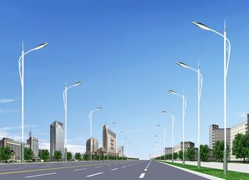 广西LED路灯批发 专业生产厂家 选择国晶 质优价廉 品质保证