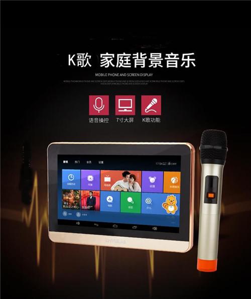 新品上市950C 绿惠康小乐声控背景音乐