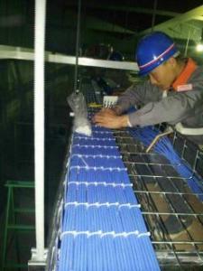 海南弱电项目海口弱电工程施工堆