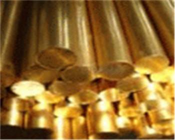 达源H60优质黄铜棒塑性好