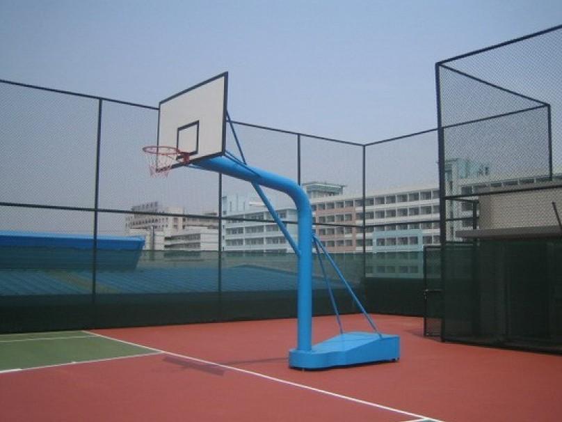 室外篮球场地围栏网厂家价格