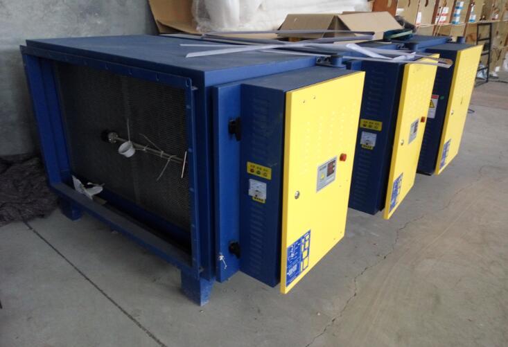 厂家直销环保设备油烟净化器