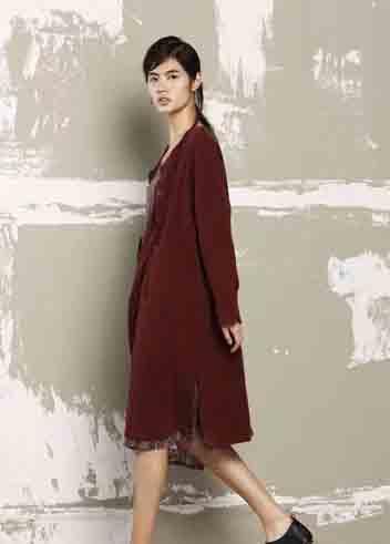 最新款女装品牌尾货批发选哪里低价走货广州市汇典服饰有限公司