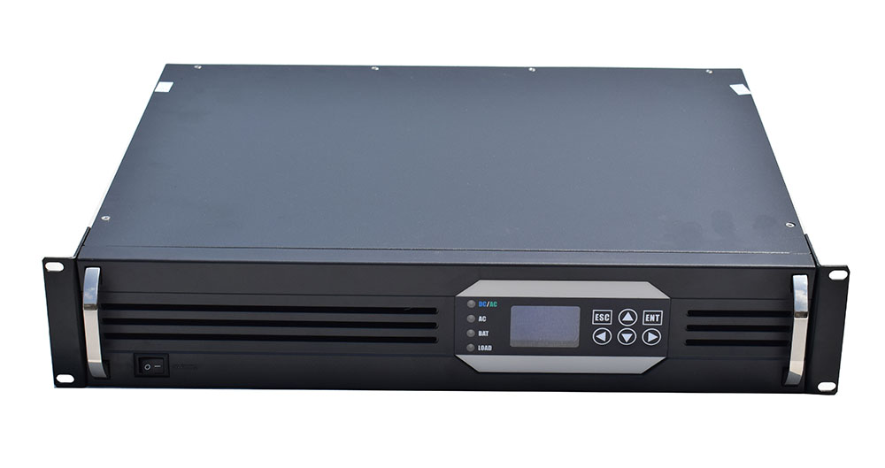 逆变器DC220V/AC220V大功率逆变电源