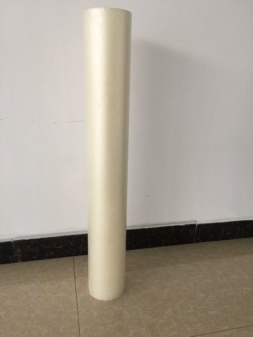 新墨新opp/cpp无底纸冷裱膜 无底膜厂家