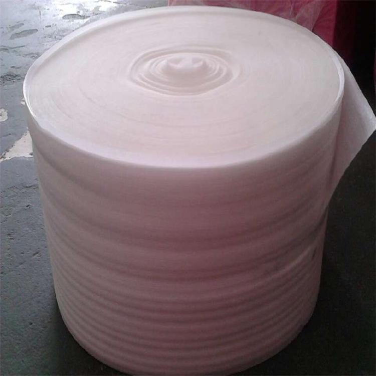 缓冲珍珠棉卷材 厂家批量供应量大从优 防震防划伤