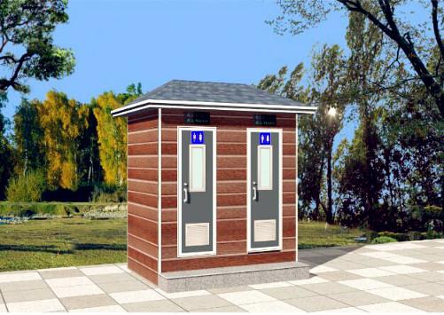 唐山环保生态移动厕所供应直排旱厕