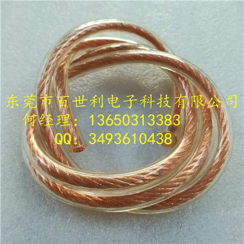 硬铜绞线标准   软铜绞线标准