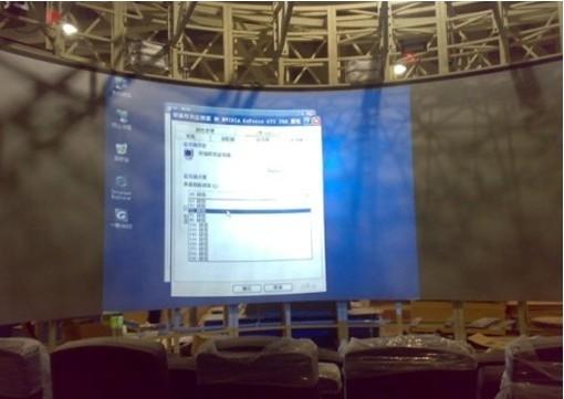 深圳3D全息成像膜全息幻影成像膜舞台全息膜