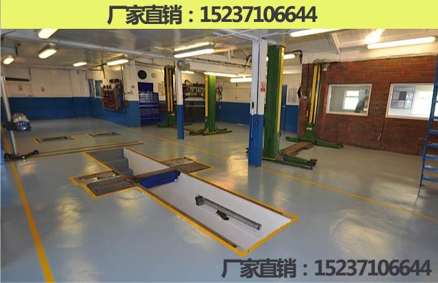 郑州荥阳车间地坪漆报价多少巩义市的环氧地坪漆一桶多少钱