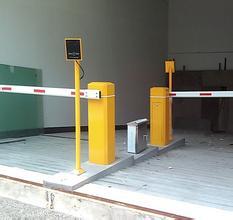停车场管理系统设计与安装,地下停车场系统设计与安装