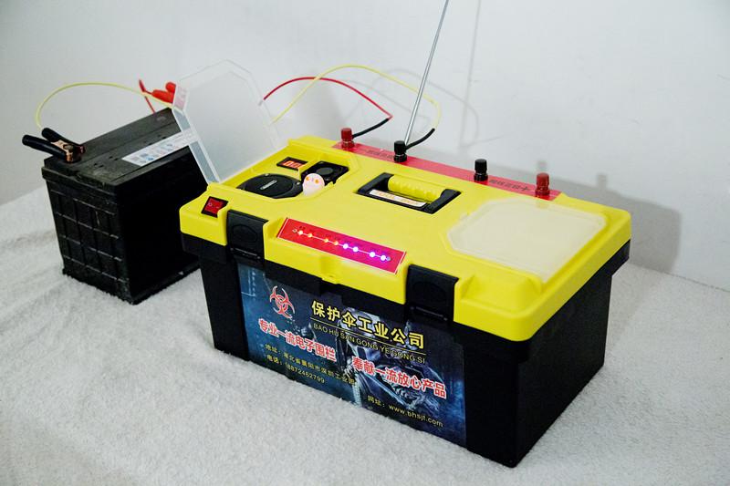 超声波捕猎器 真正的声波捕猎器保护伞工业公司制造