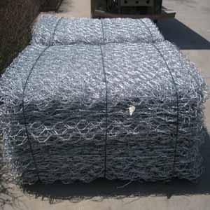 供甘肃陇西石笼网公司和天水镀锌石笼网