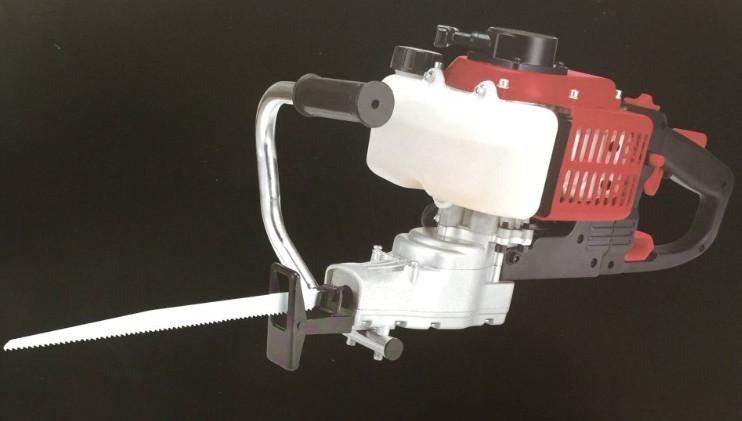 ?内燃消防钢筋切割锯AT22艾特森-进口强劲切割利器