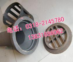 泄水管厂家,铸铁泄水管,泄水管篦子-嘉乐路桥