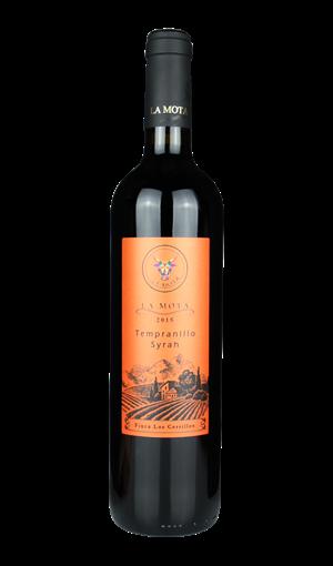【橙标】西班牙拉莫塔LAMOTA葡萄红酒