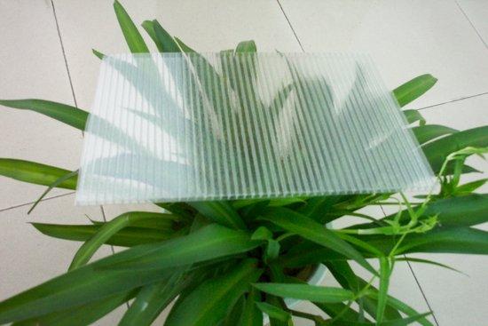吴江防静电中空板pp中空板箱塑料中空板刀卡