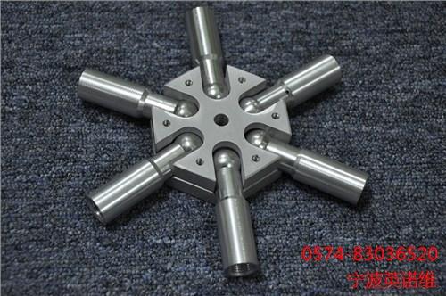宁波铝合金精密加工厂家 英诺维供 铝合金精密加工优质求购