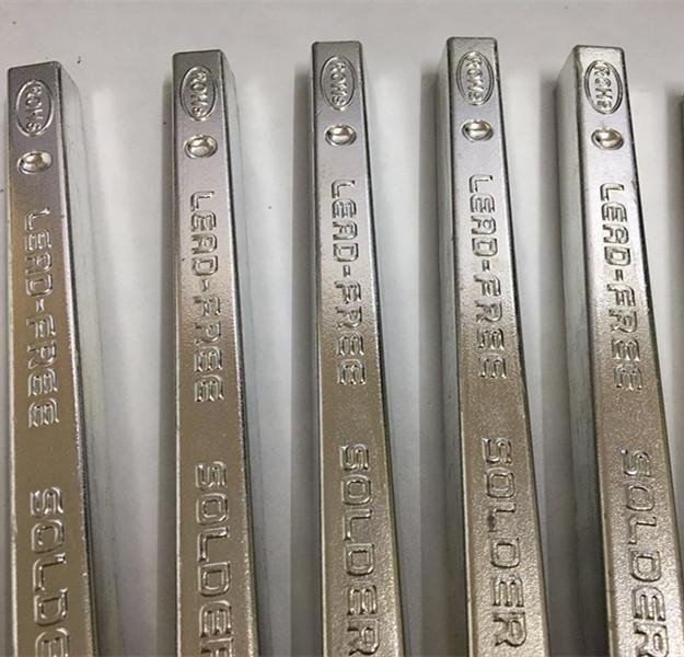 供应深圳高锋科技铝专用锡条GF-01生产厂家